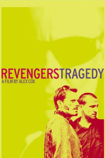 Poster of Revengers Tragedy fragman