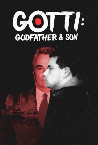 Film online Gotti: Godfather and Son Filme5.net