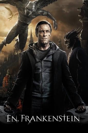 Én, Frankenstein