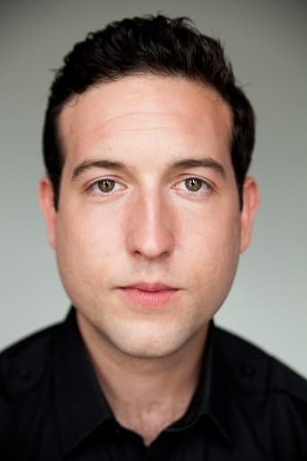 Image of Chris Marquette