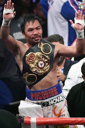 Image of Manny Pacquiao