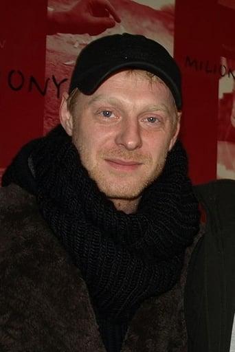 Image of Cezary Łukaszewicz
