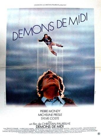 Poster of Démons de midi