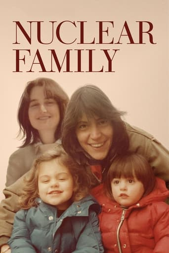 Nuclear Family image