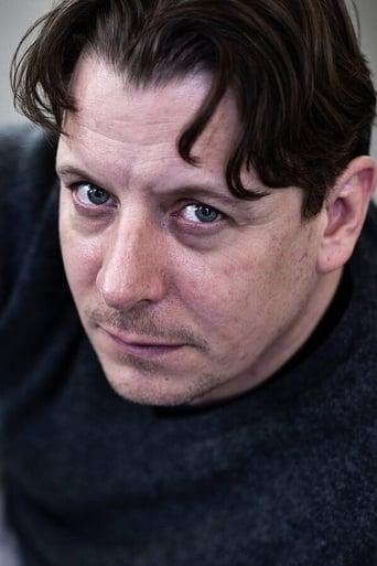 Image of Anders W. Berthelsen