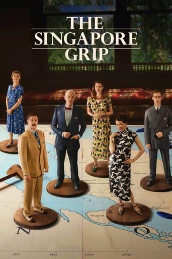 The Singapore Grip - Drama / 2020 / 1 Staffel