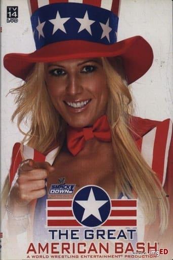 WWE The Great American Bash 2004