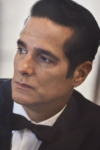 Image of Yul Vazquez