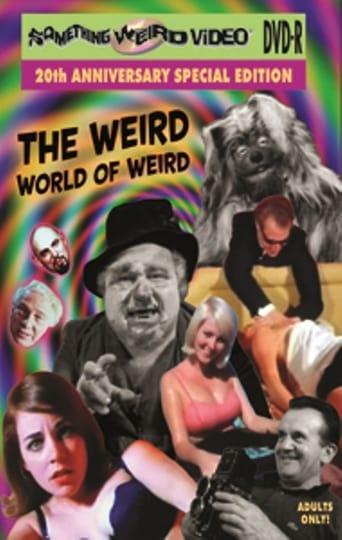 Poster of The Weird World of Weird
