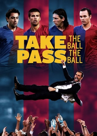 Poster of Take the Ball, Pass the Ball