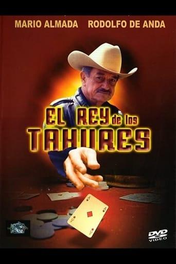 Poster of El rey de los tahures