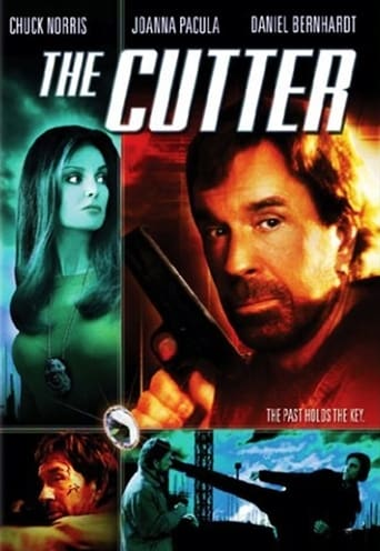 Poster of The Cutter