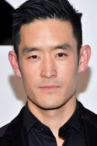 Image of Mike Moh