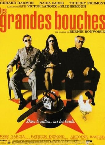 voir film Les Grandes bouches streaming vf