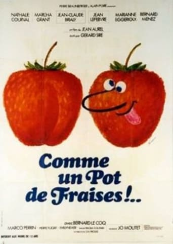 Poster of Like a Pot of Strawberries