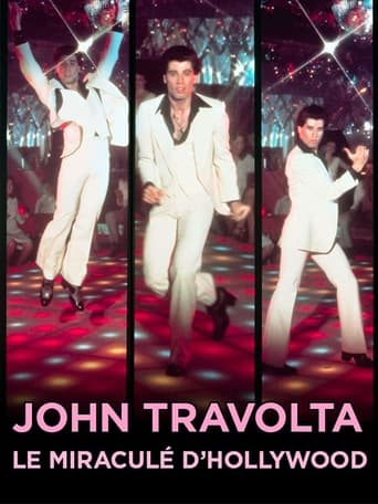 John Travolta: Rückkehr nach Hollywood