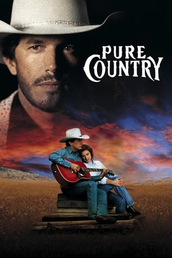 Poster of Pure Country