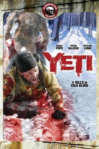 Watch Yeti: Curse of the Snow Demon Online Free Putlocker