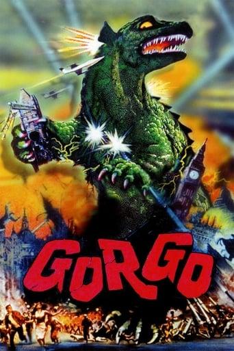 Poster of Gorgo