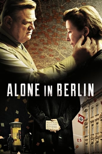 Poster of Alone in Berlin