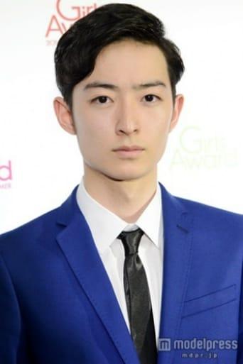 Image of Shogo Hama