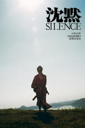 Poster of Silence