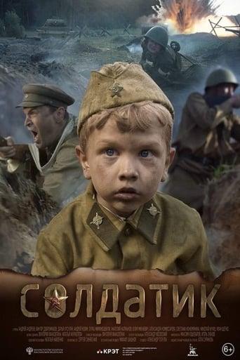 Watch The Soldier Online