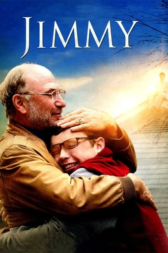 Poster of Jimmy