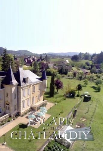 Capitulos de: Escape to the Chateau DIY