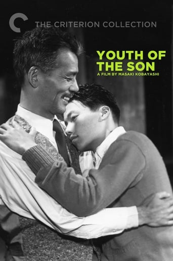 Poster of Youth of the Son