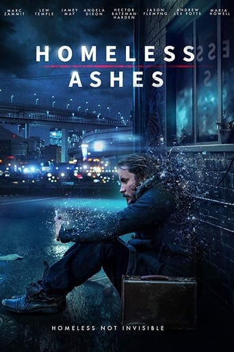 Poster of Homeless Ashes
