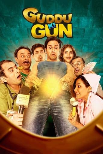 Poster of Guddu Ki Gun