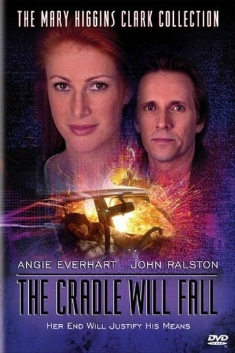 Poster of The Cradle Will Fall