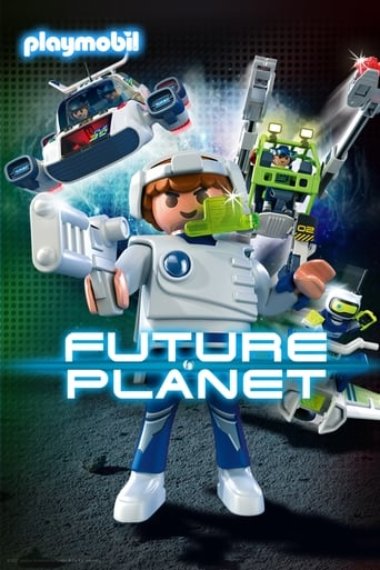 Playmobil: Future Planet