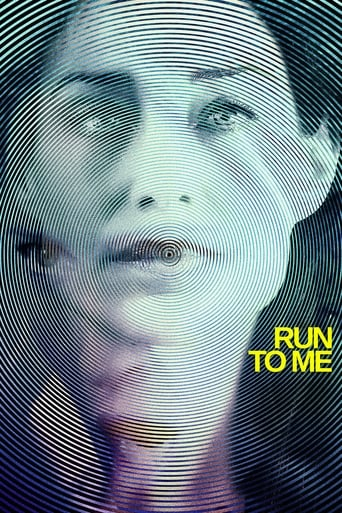 Poster of Run to Me