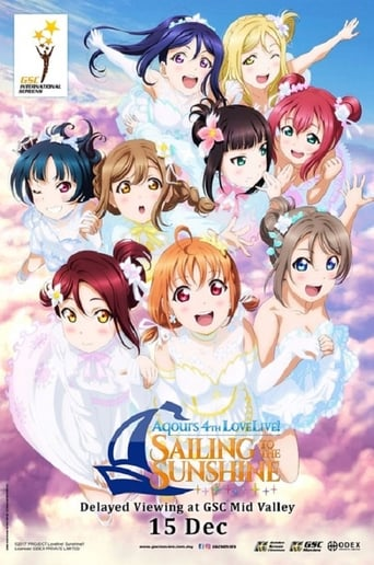 Watch Aqours 4th LoveLive! ~Sailing to the Sunshine~ full movie downlaod openload movies