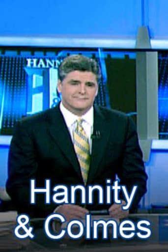 Poster of Hannity & Colmes