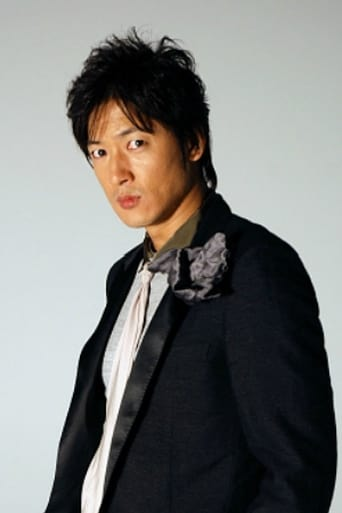 Image of Shigeki Hosokawa
