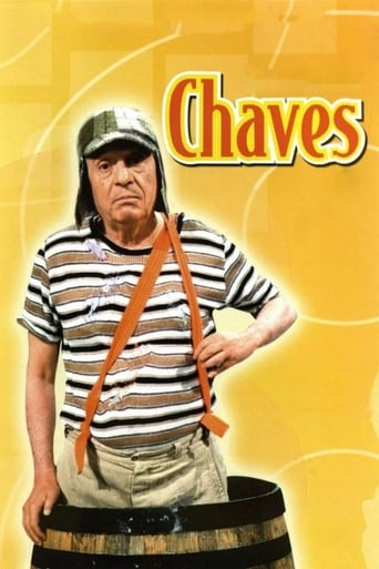 Chaves – Completo Torrent (1972 – 1984) Dual Áudio /Dublado WEB-DL 480p – Download
