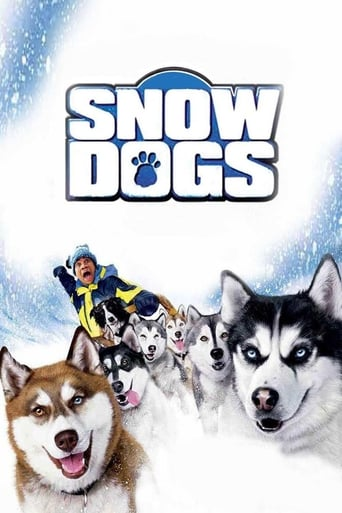 Poster of Snow Dogs