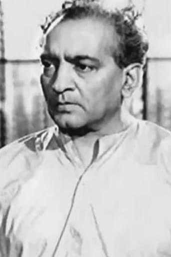Image of Pahadi Sanyal
