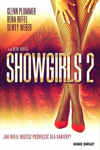 Poster of Showgirls 2: Penny's from Heaven