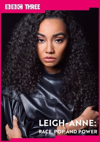Leigh-Anne: Race, Pop and Power (2021)