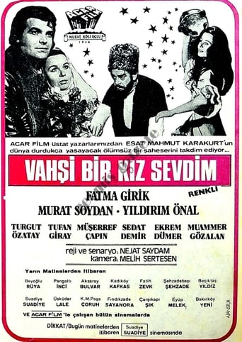 Watch Vahşi Bir Kız Sevdim full movie online 1337x