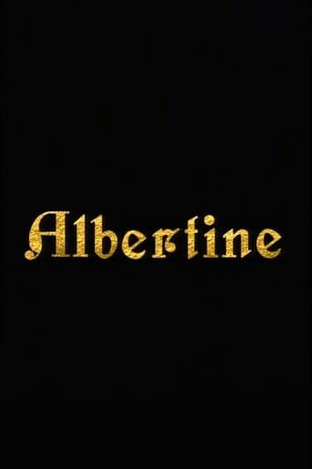 Poster of Albertine