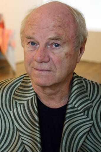 Image of James Rosenquist