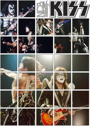 Kiss: The Last Kiss - Live in East Rutherford (The Farewell Tour 2000)