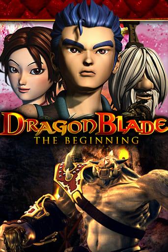 DragonBlade : The Legend of Lang