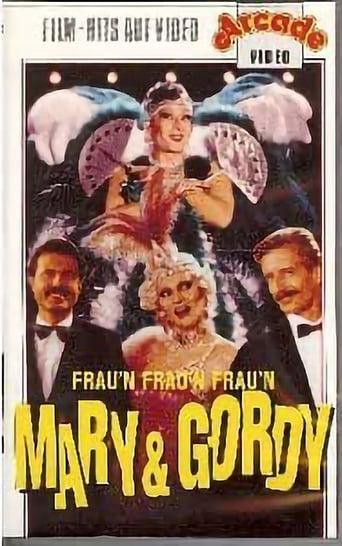 Mary & Gordy - Frau'n, Frau'n, Frau'n