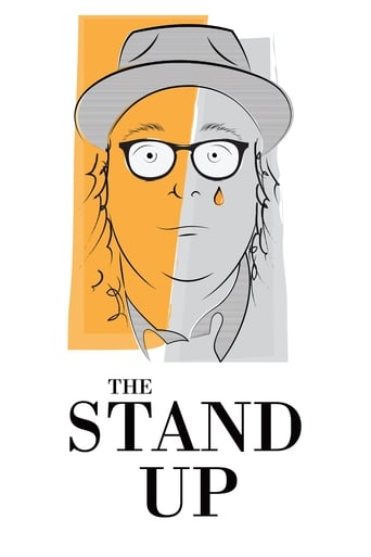poster of The Stand Up
